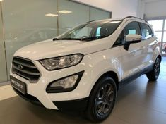 2021 Ford EcoSport 1.0 Ecoboost Trend Auto Western Cape