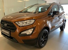 2021 Ford EcoSport 1.5Ti VCT Ambiente Auto Western Cape Tygervalley_0