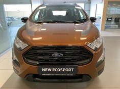 2021 Ford EcoSport 1.5Ti VCT Ambiente Auto Western Cape Tygervalley_1