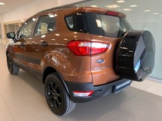 2021 Ford EcoSport 1.5Ti VCT Ambiente Auto Western Cape Tygervalley_2