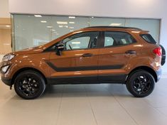 2021 Ford EcoSport 1.5Ti VCT Ambiente Auto Western Cape Tygervalley_3