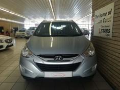 2011 Hyundai ix35 2.0 Gls  Western Cape Bellville_1