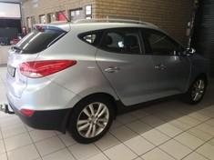 2011 Hyundai ix35 2.0 Gls  Western Cape Bellville_3