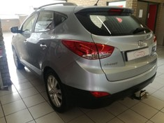 2011 Hyundai ix35 2.0 Gls  Western Cape Bellville_4