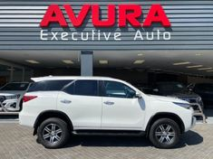 2016 Toyota Fortuner 2.8GD-6 R/B Auto North West Province