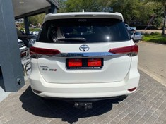 2016 Toyota Fortuner 2.8GD-6 RB Auto North West Province Rustenburg_2