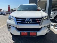 2016 Toyota Fortuner 2.8GD-6 RB Auto North West Province Rustenburg_4