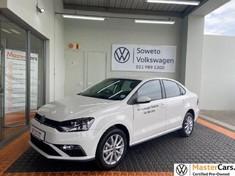 2021 Volkswagen Polo GP 1.4 Comfortline Gauteng Soweto_0