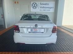 2021 Volkswagen Polo GP 1.4 Comfortline Gauteng Soweto_1