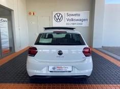 2021 Volkswagen Polo 1.0 TSI Comfortline Gauteng Soweto_4