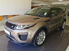 2016 Land Rover Range Rover Evoque 2.2 SD4 HSE Dynamic Mpumalanga