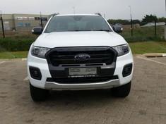 2021 Ford Ranger 2.0TDCi WILDTRAK 4X4 Auto Double Cab Bakkie North West Province