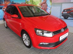 2021 Volkswagen Polo Vivo 1.4 Comfortline 5-Door North West Province