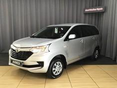 2021 Toyota Avanza 1.3 SX Gauteng Rosettenville_1