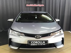 2021 Toyota Corolla Quest 1.8 Auto Gauteng