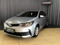 2021 Toyota Corolla Quest 1.8 Auto Gauteng Rosettenville_1
