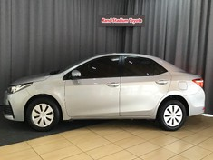 2021 Toyota Corolla Quest 1.8 Auto Gauteng Rosettenville_2