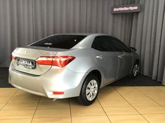 2021 Toyota Corolla Quest 1.8 Auto Gauteng Rosettenville_4