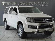 2015 Volkswagen Amarok 2.0 BiTDi Highline 132KW Auto Double Cab Bakkie Western Cape