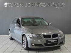 2010 BMW 3 Series 320i A/t (e90)  Western Cape