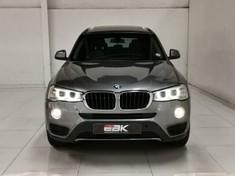 2014 BMW X3 xDRIVE20d Auto Gauteng Johannesburg_1