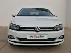 2021 Volkswagen Polo 1.0 TSI Highline DSG 85kW Western Cape Worcester_1