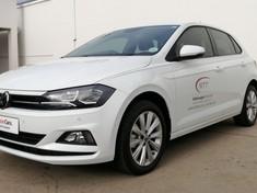 2021 Volkswagen Polo 1.0 TSI Highline DSG 85kW Western Cape Worcester_2
