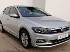 2020 Volkswagen Polo 1.0 TSI Comfortline Western Cape Worcester_0
