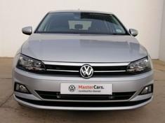 2020 Volkswagen Polo 1.0 TSI Comfortline Western Cape Worcester_1