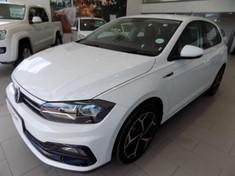 2021 Volkswagen Polo 1.0 TSI Highline Auto 85kW Western Cape Paarl_2