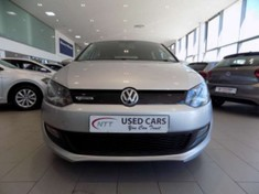 2017 Volkswagen Polo GP 1.0 TSI Bluemotion Western Cape Paarl_1