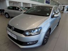 2017 Volkswagen Polo GP 1.0 TSI Bluemotion Western Cape Paarl_2