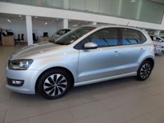 2017 Volkswagen Polo GP 1.0 TSI Bluemotion Western Cape Paarl_3