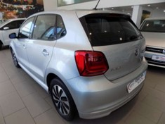 2017 Volkswagen Polo GP 1.0 TSI Bluemotion Western Cape Paarl_4