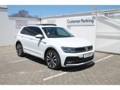 2020 Volkswagen Tiguan 2.0 TSI Highline 4MOT DSG Eastern Cape