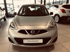 2019 Nissan Micra 1.2 Active Visia Free State Bloemfontein_1