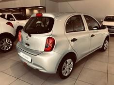 2019 Nissan Micra 1.2 Active Visia Free State Bloemfontein_3