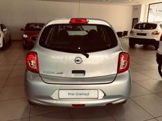 2019 Nissan Micra 1.2 Active Visia Free State Bloemfontein_4