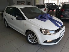 2020 Volkswagen Polo Vivo 1.4 Trendline 5-Door North West Province