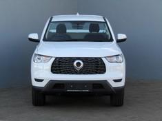 2021 GWM P-Series CV 2.0TD 4X4 Single Cab Bakkie Gauteng Johannesburg_1