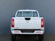2021 GWM P-Series CV 2.0TD 4X4 Single Cab Bakkie Gauteng Johannesburg_4