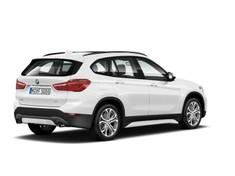 2019 BMW X1 sDRIVE20d xLINE Auto Western Cape Tygervalley_2