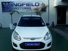 2014 Ford Figo 1.4 Ambiente  Western Cape