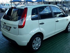 2014 Ford Figo 1.4 Ambiente  Western Cape Cape Town_3