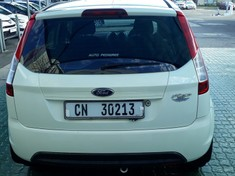 2014 Ford Figo 1.4 Ambiente  Western Cape Cape Town_4