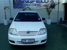 2006 Toyota Corolla 160i Gle  Western Cape