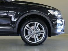 2021 Volkswagen T-ROC 1.4 TSI Design Tiptronic Western Cape Tokai_4