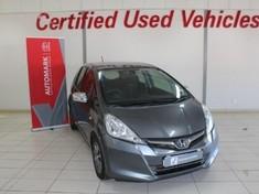 2012 Honda Jazz 1.3 Trend  Western Cape Stellenbosch_0