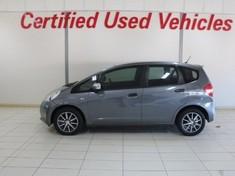 2012 Honda Jazz 1.3 Trend  Western Cape Stellenbosch_1