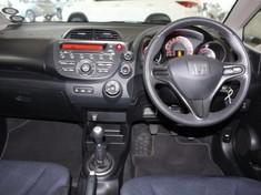 2012 Honda Jazz 1.3 Trend  Western Cape Stellenbosch_3